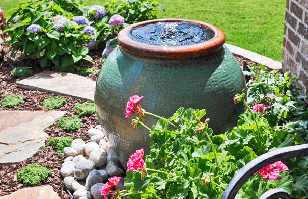 IRRIGATION SERVICE IN FRISCO, TEXAS