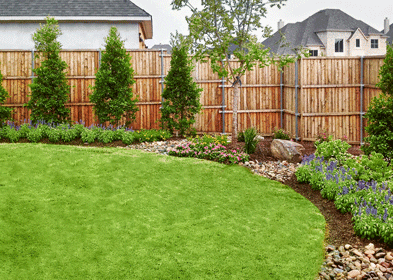 LAWN IRRIGATION COMPANY IN FRISCO, TEXAS