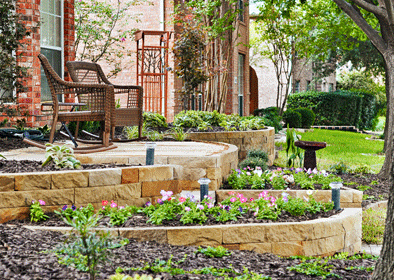 LAWN IRRIGATION COMPANY IN FRISCO