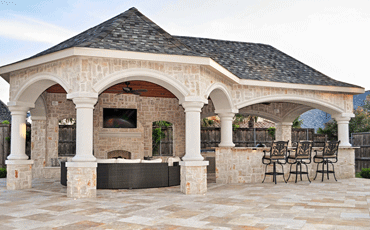 Landscape Design in Frisco