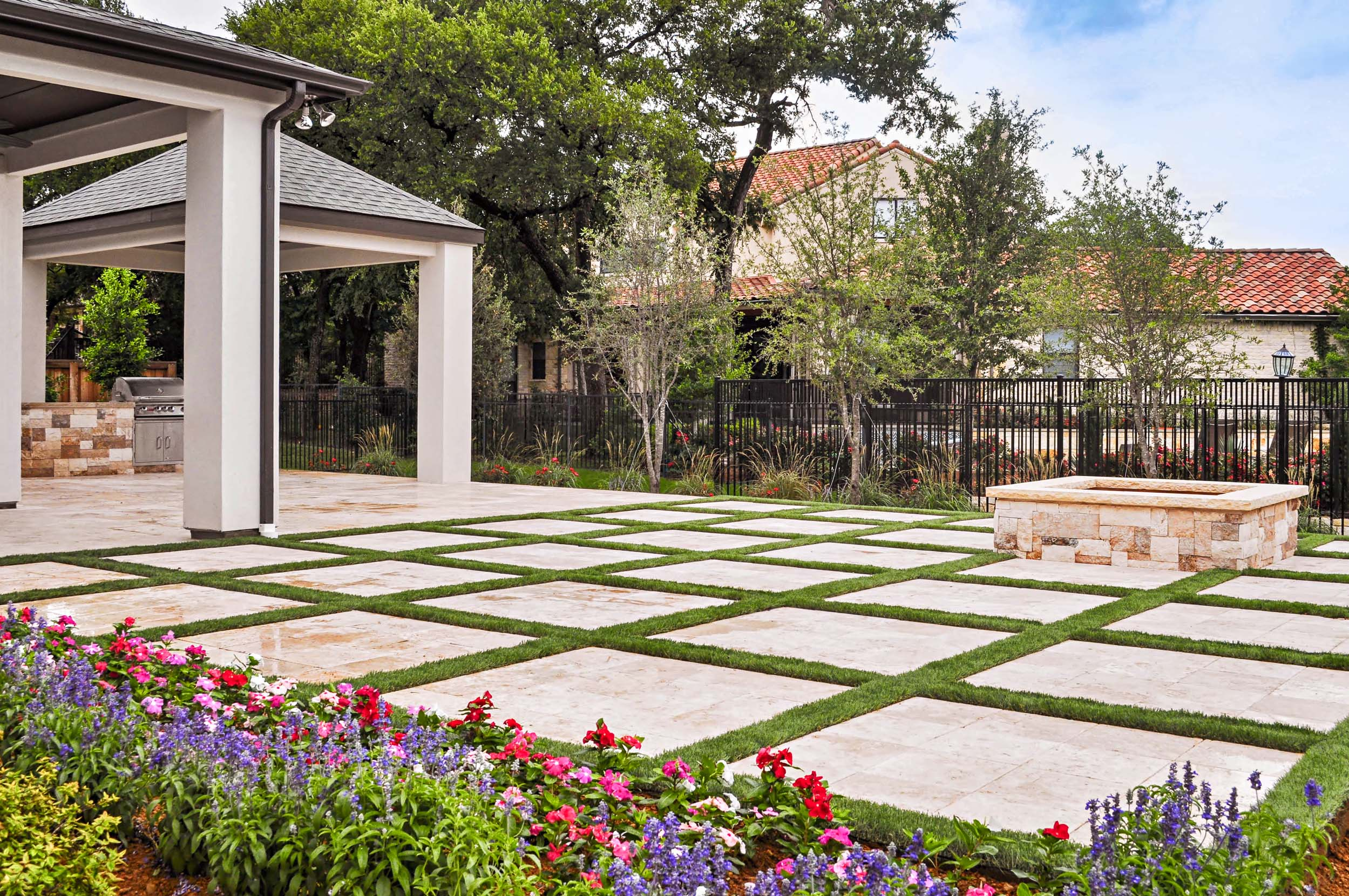 Frisco Landscapers
