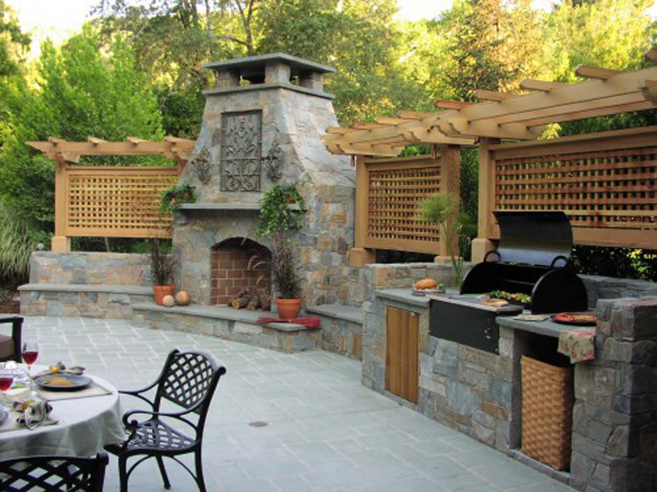 fireplace_benchseating_grill